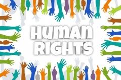 Menschenrechte. Bild: Geralt via pixabay https://pixabay.com/de/recht-menschenrecht-mensch-h%C3%A4nde-597133/, CC: https://creativecommons.org/publicdomain/zero/1.0/deed.de).