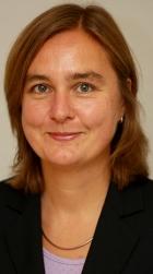 Bild des Benutzers Prof. Dr. Anette Rohmann