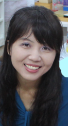 Bild des Benutzers Dr. Jenny C. Su