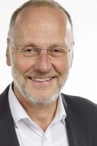 Bild des Benutzers Prof. Dr. Ulrich Wagner