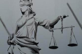 Justitia (Quelle: https://pixabay.com/de/gerechtigkeit-urteilende-justitia-9017/)